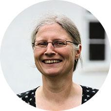 Anja Rykind Eriksen