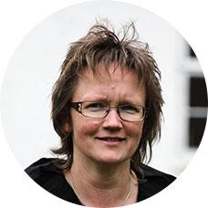 Gitte Iversen