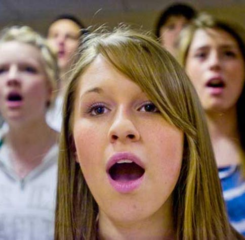 Vokalensemble