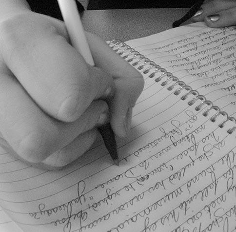 Skriveværksted