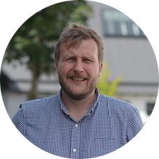 Jens Horstmann