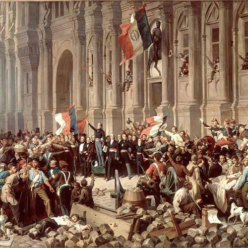 Europæisk historie