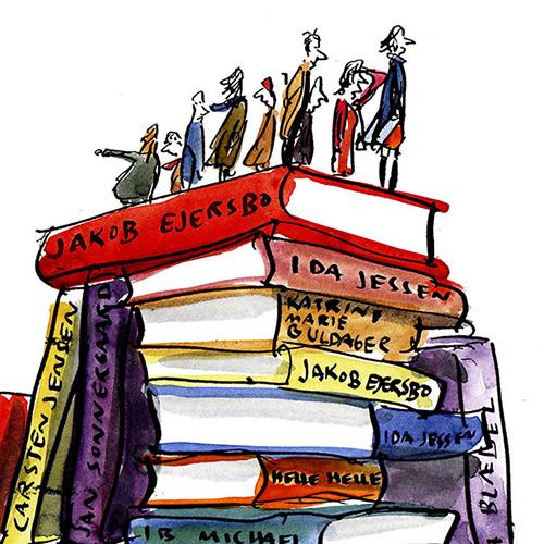 Nordisk litteratur i verdensklasse
