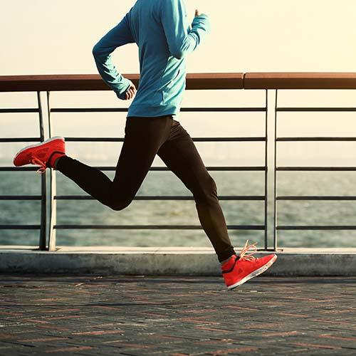 Løb for livet