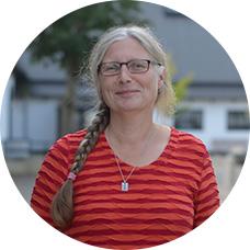 Anja Rykind-Eriksen
