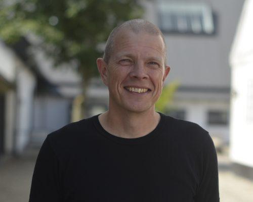 Billede for Skæbnefortællinger v/ Mads Rykind-Eriksen, forstander