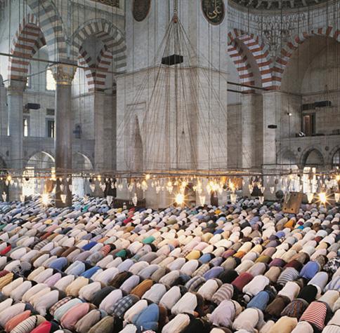 Islamisme og radikalisering