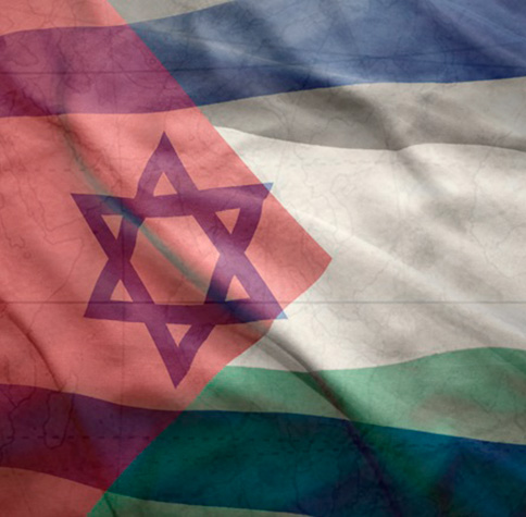 Israel-Palæstinakonflikten