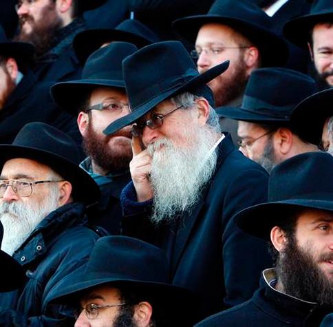 Hvor har jeg hjemme? – de danske jøder