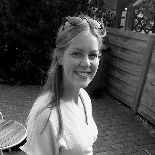 Billede af Anine Hviid Thøgersen