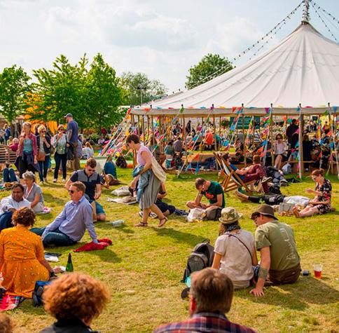 Fuldt Flor Festival