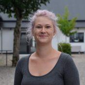 Billede af Mette Marie Toftdahl