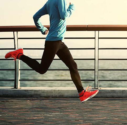 Løb for livet!