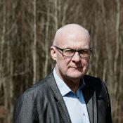 Billede af Erik Lindsø