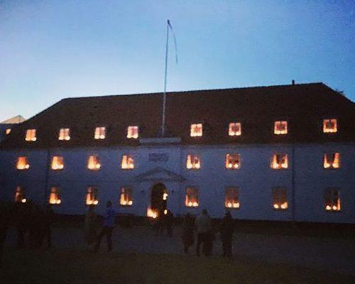 Billede for Danmarks befrielse