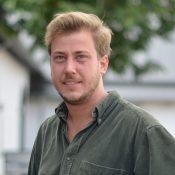 Billede af Jakob Tvede Holgersen